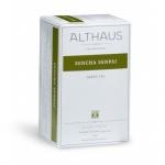 Чай Althaus Sencha Senpai, зеленый, 20 пакетиков