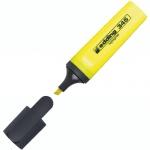 Текстовыделитель Edding 345 желтый, 2-5мм, скошенный наконечник