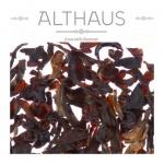 Чай Althaus Assam Meleng, черный, листовой, 250 г