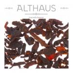 Чай Althaus English Breakfast St.Andrews, черный, листовой, 250г