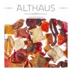Чай Althaus Guarana Heat, фруктовый, листовой, 250 г