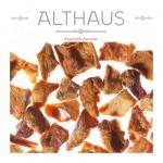 Чай Althaus Persischer Apfel, фруктовый, листовой, 250 г