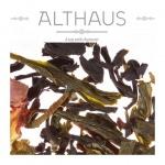 Чай Althaus Strawberry Cream Ameli, черный, листовой, 250 г