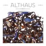 Чай Althaus Blue Earl Grey, черный, листовой, 250 г
