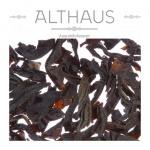 Чай Althaus Mountain Herbs, черный, листовой, 250 г