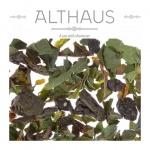 Чай Althaus Casablanca Mint, зеленый, листовой, 150 г