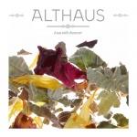 Чай Althaus Wellness Cup, травяной, листовой, 75 г