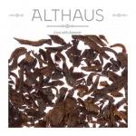 Чай Althaus Puer Anbao, черный, листовой, 250 г