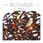 Чай Althaus Spice Punch, черный, листовой, 250 г