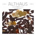 Чай Althaus Black Currant Traditional, черный, листовой, 250 г