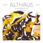 Чай Althaus Exotic Mango, черный, листовой, 250г