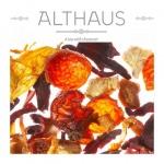 Чай Althaus Sicilian Orange, фруктовый, листовой, 250 г