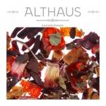 Чай Althaus Strawberry Flip, фруктовый, листовой, 250 г