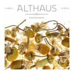 Чай Althaus Chamomile Meadow, травяной, листовой, 75 г