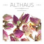 Чай Althaus French Rose, травяной, листовой, 125 г