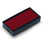 Сменная подушка прямоугольная Trodat для Trodat 4911/4800/4820/4822/4846/4951, красная, 6/4911