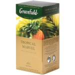 ��� Greenfield Tropical Marvel (�������� ������), �������, 25 ���������