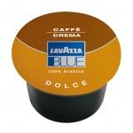 ���� � �������� Lavazza Blue Caffe Crema Dolce