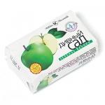 Мыло туалетное Дивный Сад 90г, зеленое яблоко