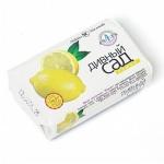 Мыло туалетное Дивный Сад 90г, лимон