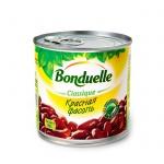 Фасоль Bonduelle красная, 430г