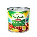 Фасоль Bonduelle красная с кукурузой в томатном соусе, 430г