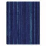Тетрадь общая Attache синяя, А4, 96 листов, в линейку, на скрепке, бумвинил