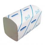 Бумажные полотенца Kimberly-Clark Scott Perfomance 6689, листовые, 274шт, 1 слой, белые
