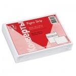 Конверт почтовый Garantpost С5 белый, 162х229мм, 80г/м2, 1000шт, стрип