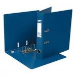 Папка-регистратор А4 Bantex темно-синяя, 50 мм, 1451-01