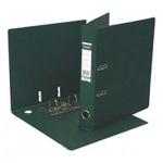 Папка-регистратор А4 Bantex темно-зеленая, 50 мм, 1451-04