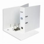 Папка-регистратор А4 Bantex белая, 50 мм, 1451-07