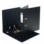 Папка-регистратор А4 Bantex черная, 50 мм, 1451-10