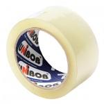 Клейкая лента упаковочная Unibob 50мм х66м