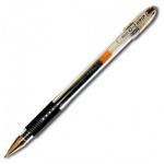 Ручка гелевая Pilot BLGP-G1 Grip, 0.3мм, черная