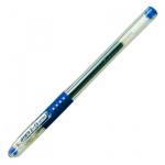 Ручка гелевая Pilot BLGP-G1 Grip, 0.3мм, синяя