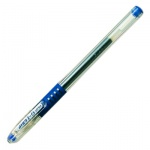 Ручка гелевая Pilot BLGP-G1 Grip, 0.3мм