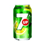 ������� ������������ 7 Up 0.33�, �/�