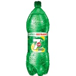 Напиток газированный 7 Up 1.75л, ПЭТ