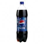 Напиток газированный Pepsi, 1,25л x 12шт ПЭТ