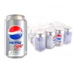Напиток газированный Pepsi Light
