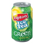 ��� �������� Lipton Ice Tea ������� ���, 0.33� � 12��, �/�