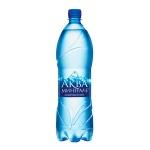 Вода питьевая Aqua Minerale газ, 1.25лх12шт, ПЭТ