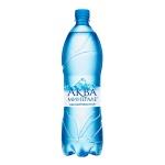 Вода питьевая Aqua Minerale без газа, 1.25лх12шт, ПЭТ