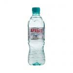 Вода минеральная Архыз, ПЭТ, без газа 0,5л