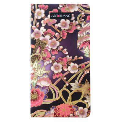Алфавитная книжка Art-Blanc April, 8,5 х 16см, 96 листов
