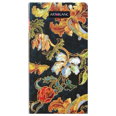 Алфавитная книжка Art-Blanc Tissou, 8,5 х 16см, 96 листов