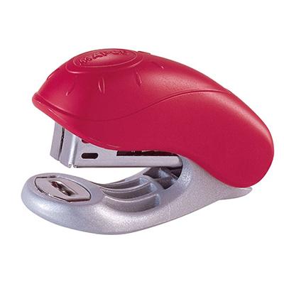 Мини-степлер Maped Vivo, № 10, 15л, ассорти, 540300