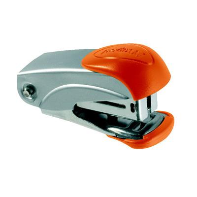 Мини-степлер Maped Universal Metal, № 24/6, 26/6, 15л, ассорти, 544900
