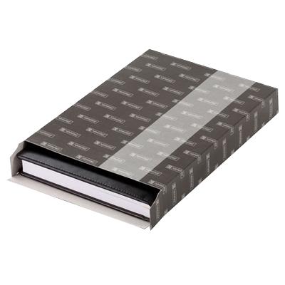 Упаковка для ежедневников и телефонных книг Brunnen Универсал, А5, серый
